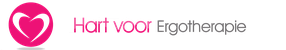 Hart voor Ergotherapie Logo